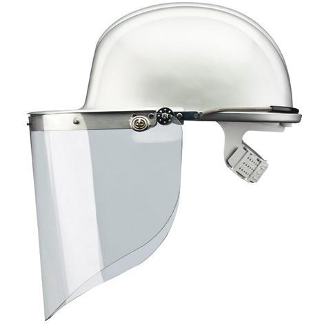 Voss Helme 35600000 PC Protection faciale/Visières 500 x 250