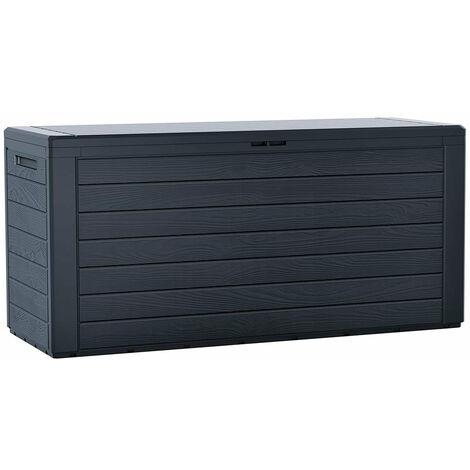 VOUNOT Outdoor Garden Storage Box