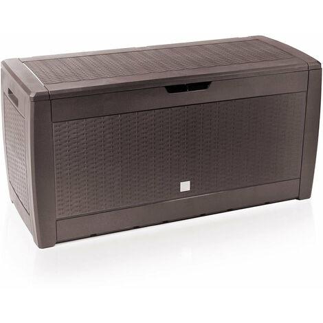 """main image of """"VOUNOT Outdoor Garden Storage Box"""""""