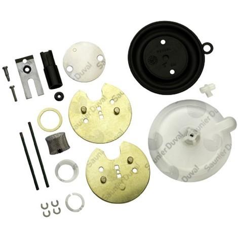 Voute membrane puissance variable nouveau modèle (court) Réf. 5349600 SAUNIER DUVAL