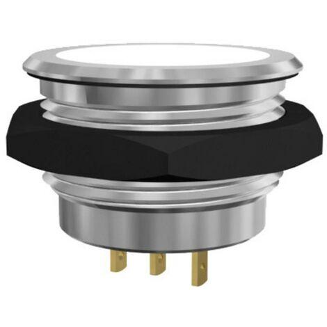 Voyant de signalisation LED multicolore Signal Construct SMFK30224 SMFK30224 rouge, vert 24 V/DC SMFK30224 1 pc(s)
