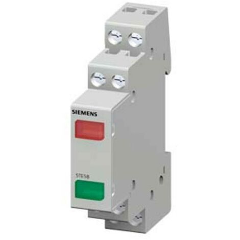 Voyant lumineux Siemens 5TE5801 5TE5801 gris 1 pc(s)