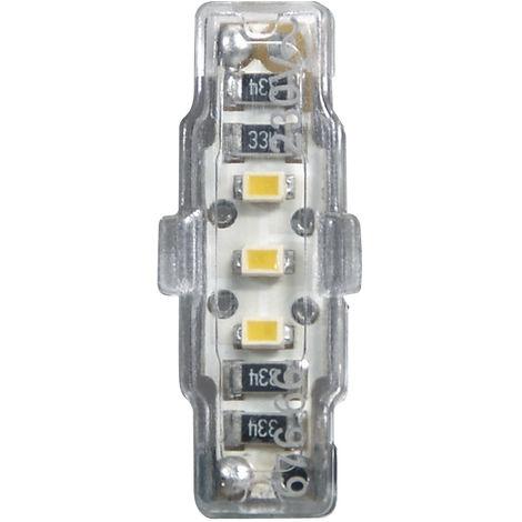 Voyant pour interrupteur et poussoir lumineux Céliane/Mosaic - 230 V