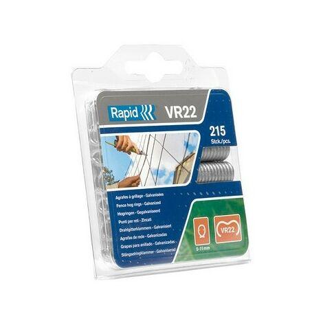 VR22 Hog Rings