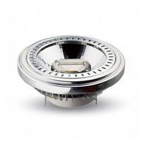 VT-1110 LAMPADINA LED AR111/G53 15W BIANCO NATURALE VT-1110-4