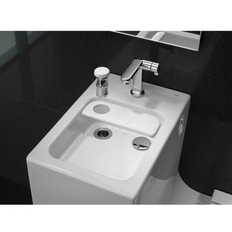 W+W Cuvette de WC et lavabo deux en un - ROCA A893020001