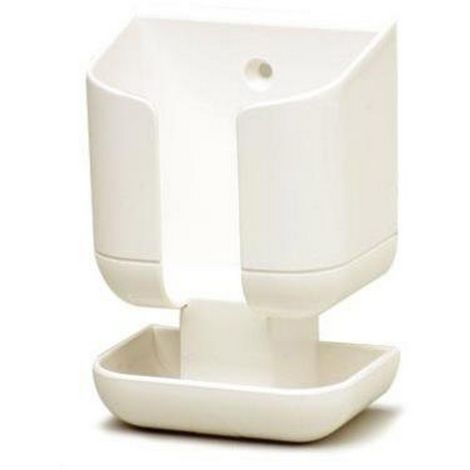 W4 Soap Holder (For Leisure Vehicles) (One Size) (White)