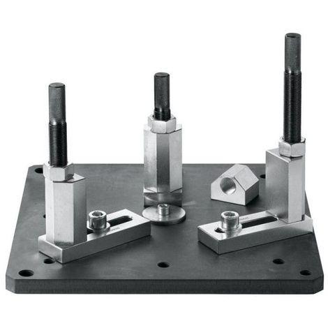 W.400SUPPB. Support de pièces pour Presse 30t 498.70