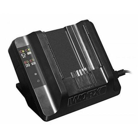 WA3735 - Chargeur de batterie 40 V