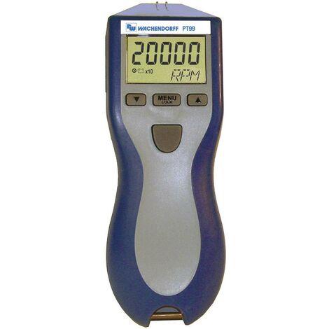 Wachendorff PT990000 Drehzahlmesser optisch 5 - 99000 U/min Q58333