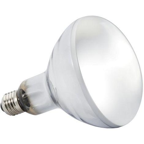 WACOOL/reptizoo LAMPADA VAPORI DI MERCURIO + UVA\UVB 160 WATT