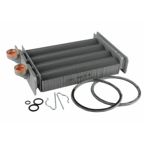 Wärmetäuscher Idra 4000/S - ATLANTIC: 122017