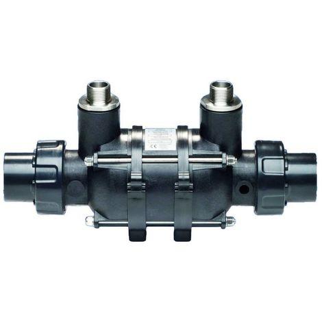 Wärmetauscher Dapra KWT V4A - 25 - 28 kW 70108372