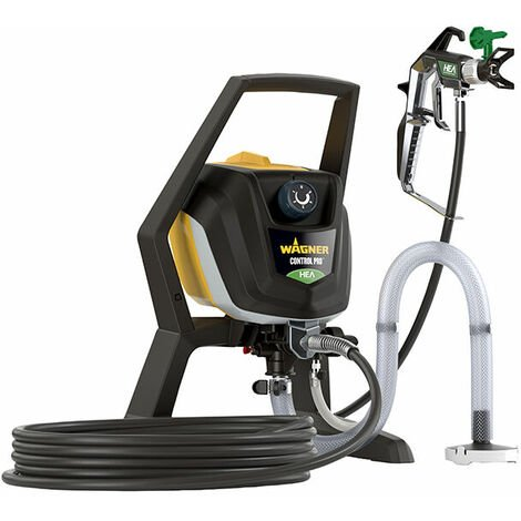 Wagner 2371074 Control Pro 350 R Airless Sprayer 600W 240V