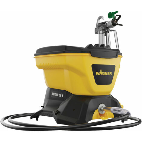 Wagner 2394313 Control Pro 150 M Airless Sprayer 350W 240V