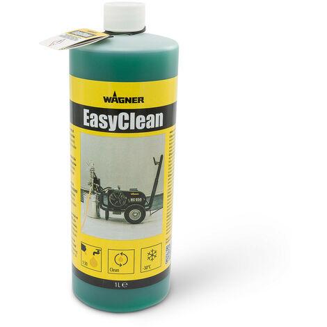 Wagner - Líquido de limpieza y almacenamiento 1L - Easyclean