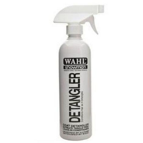 Wahl Easy Groom Liquid Detangler Spray (500ml) (May Vary)