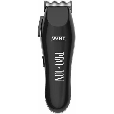Wahl Pro Ion Equine Trimmer Kit (One Size) (Black)