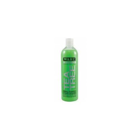 Wahl Showman 500ml Tea Tree Shampoo (348198)