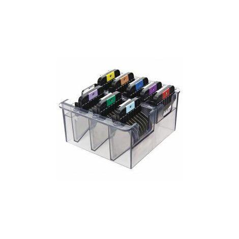 Wahl Steel Comb Set (758835)