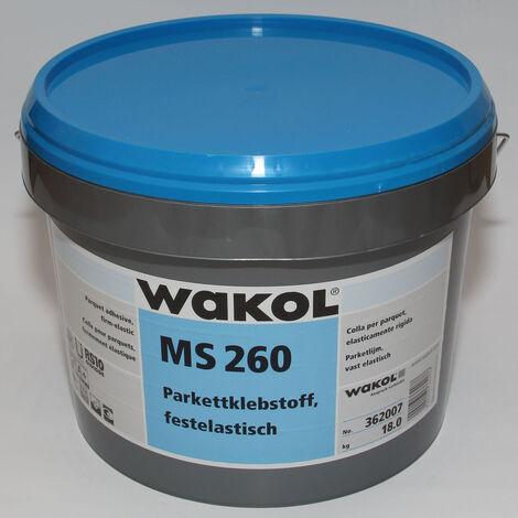 """main image of """"Wakol MS 260 Parkettkleber festelastisch 18 kg"""""""