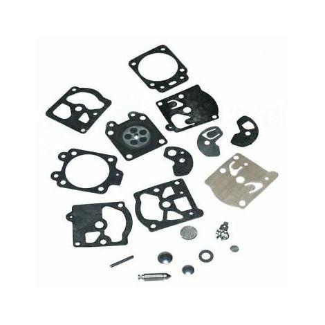 Walbro WA And WT Carburettor Carb Diaphragm Repair Kit