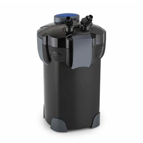 Waldbeck Clearflow 55 Aquarium Outdoor Filter 55W 4-stage filter 2000 l/h