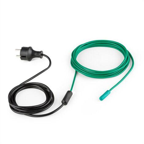 Waldbeck Greenwire 6m cable de calor para plantas
