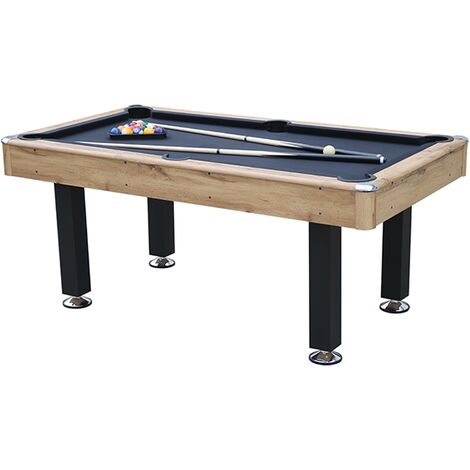 Walker & Simpson Earl 6ft Pool Table