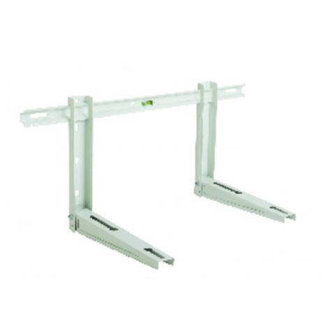 Wall bracket frame