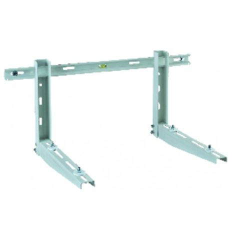 Wall bracket frame