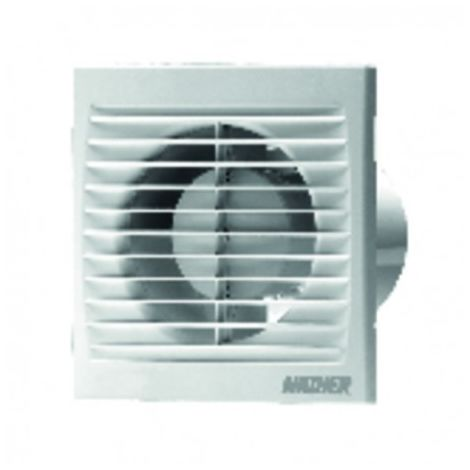 Wall/ceiling ventilator Styleco 100KT - NATHER : 549010