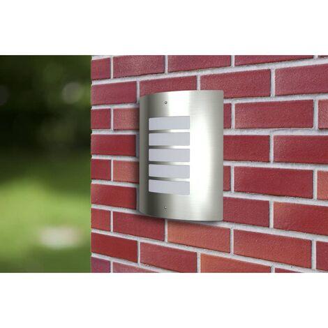 Wall Lamp Waterproof Stainless Steel