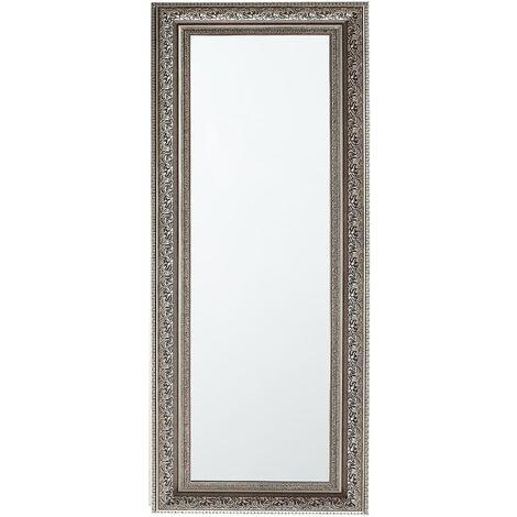 Wall Mirror 51 x 141 cm Gold ASPEN