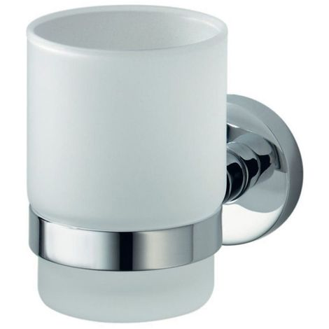 Wall Mounted Glass Holder - Mist by Voda Design