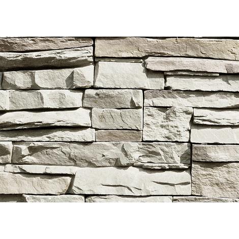 Wall Mural Stone Brick Wall