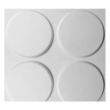Wall Panel 3D Wallart Ellipses 3m2