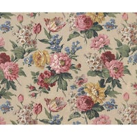 Wall Rogues Floral Blooms Wall Mural