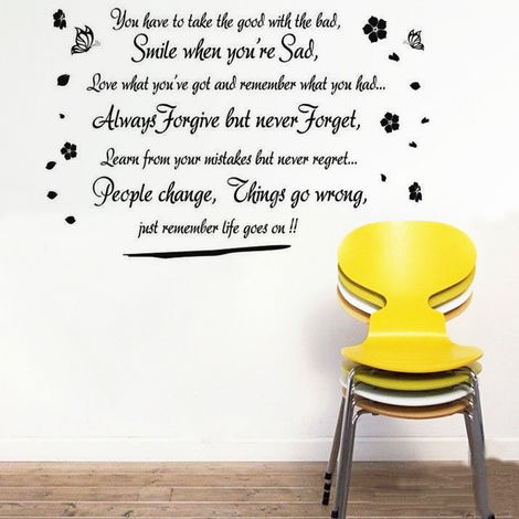 Wall Stickers!?Removable Decal Interior Transfer Home Art Vinyl Decor Quote I Love You Moon * 40Cm 60 Cm