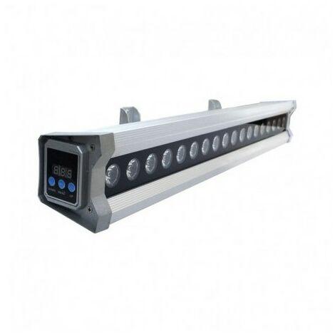 Wall Washer LED Controleur DMX Intégré 36W 6000°K