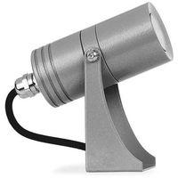 Wall Washer LED Spot 3W 8° IP67 décoratif | Blanc Chaud (2700K)