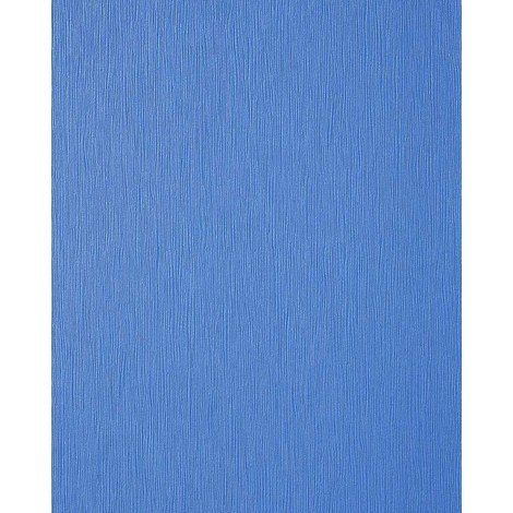Wallcovering wallpaper wall style fine striped plain EDEM 118-22 blue lilac pearl 5.33 sqm (57 sq ft)