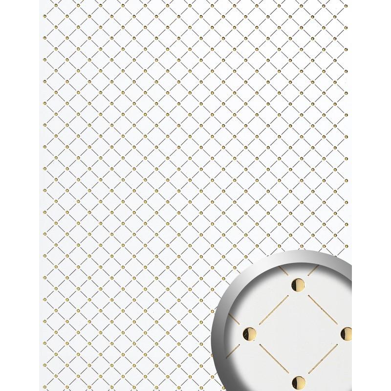 Wallface 17856 3d Wall Panel Self Adhesive Mosaic Decor Luxury