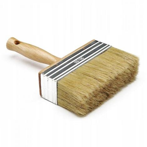 Wallpaper painting brush wallpaper 110 mm pl