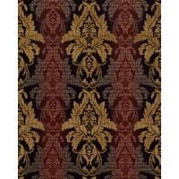 Wallpaper wall damask barock ornanment EDEM 770-36 luxury embossed heavyweight wallpaper wall brown red gold 5.33 sqm (57 sq ft)
