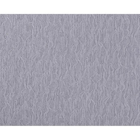 Wallpaper wall fabric textile look EDEM 930-37 luxury heavyweight non-woven blue-lilac silver shimmer 10.65 sqm (114 sq ft)