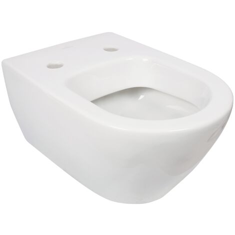 Wand-WC Subway 2.0 I Villeroy und Boch , 56001001 , Weiß , Toilette