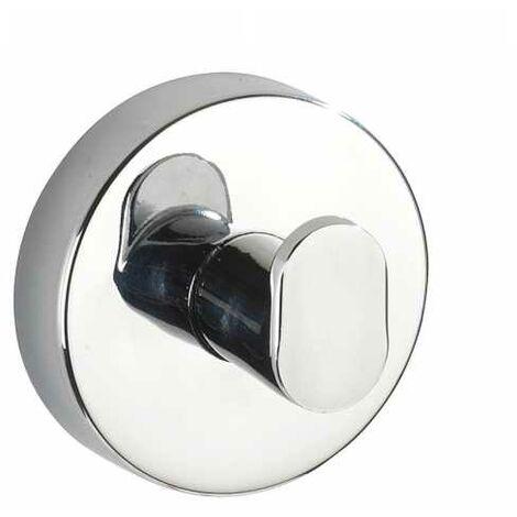 Wandhaken Garderobenhaken Kleiderhaken Edelstahl Garderobe Vacuum-Loc® Uno Capri