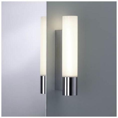 Wandlampe Kyoto 260 Badezimmer-Chrom