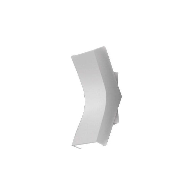 05-leds C4 - Wandleuchte, Aluminium und PPMA biegen
